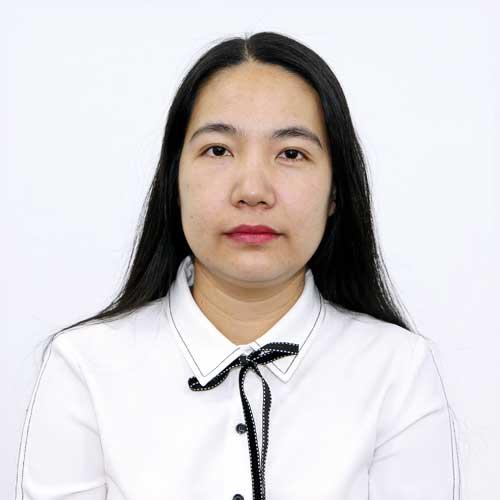 Nguyễn Thị Hương Giang