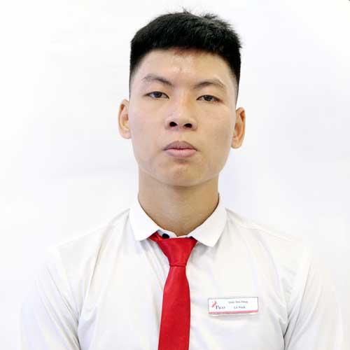 Lê Ninh
