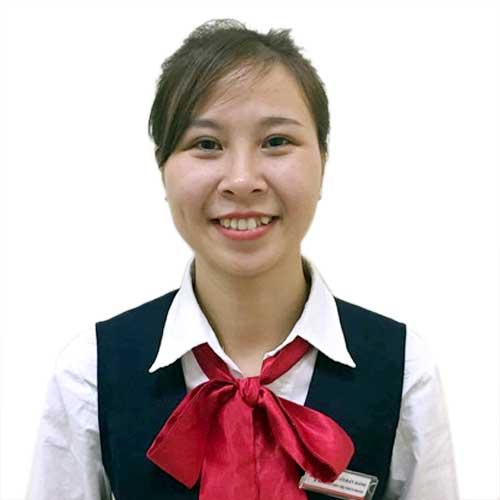 Nguyễn Thị Thúy Hoàn